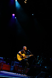 LOS ANGELES, CA - SEP 20: Singer-songwriter Gian Marco performs at The Latin GRAMMY Acoustic Sessions at The Novo Theater September 20, 2017, in Downtown Los Angeles. Byline, credit, TV usage, web usage or linkback must read SILVEXPHOTO.COM. Failure to byline correctly will incur double the agreed fee. Tel: +1 714 504 6870.