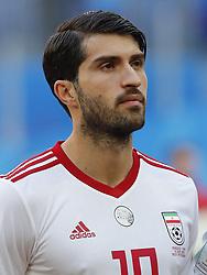 Karim Ansarifard of IR Iran