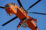 IMCO General Construction - Rocky Reach Dam buoy installation