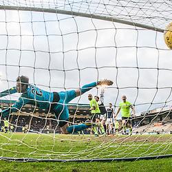 Raith Rovers v Hibernian, Scottish Championship 8/2/2017