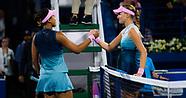 Dubai Open 2019, Naomi Practice and Exit !