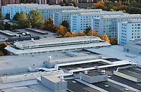 Stockholm suburb of Sollentuna, Uppland, Sweden
