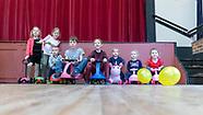2019-02-09 - William's Bouncy Birthday Party