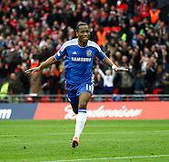 Chelsea v Liverpool FA Cup Final 050512
