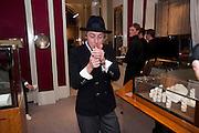 JAMES BROWN;, Georgina Chapman and Stephen Webster celebrate her guest designer collection for Garrard. Albermarle St. London. 4 November 2009
