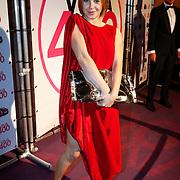 NLD/Amsterdam/20121127 - Inloop uitreiking Viva 400 2012, Victoria Koblenko