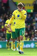 Norwich City v Liverpool 290912