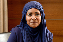 Embargoed to 0001 Thursday February 23 File photo dated 19/10/15 of Nadiya Hussain who has landed her own cookery show in which she will seek out all that is great about British food.