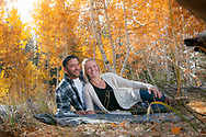 Engagement portrait session by Kristina Cilia Photography of Vacaville