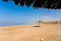 Jordan. Japanese Gardens is a popular beach and dive site south of Aqaba city.