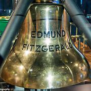 Edmund Fitzgeral Bell