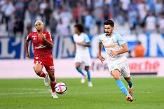 Marseille vs Strasbourg - 26 Sept 2018
