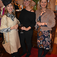 Felicity Northeast Millinery Spring Launch 2019