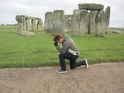 After planking comes Tebowing, Craze inspired by US Football 