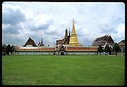 THAILAND 50201: TEMPLES & SHRINES