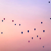 Baloons 2020