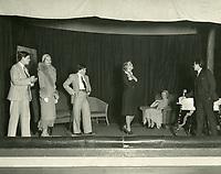 1930 Hollywood Studio Club