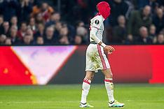 20170316 NED: UEFA Europa Cup AFC Ajax - FC Kopenhagen, Amsterdam