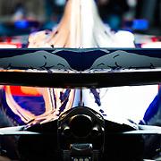 Toro Rosso STR12 Launch 2017