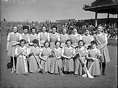 1953 - 19/07 Camoguidheacht/Camogie