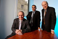 Business Spectator, Alan Kohler, Stephen Bartholomeus, Robert Gottliebsen