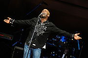 Darius Rucker performs at The Music of R.E.M. at Carnegie Hall, a tribute concert to benefit musical education programs for underprivileged youth.