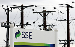File photo dated 21/07/11 of Scottish and Southern Energy Training Centre in Perth, as the energy supplier revealed it lost another 230,000 customer accounts as households continued to switch away from the Big Six to cheaper rivals.