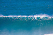 2016 Eddie Surf Comtest, Waimea Bay, North Shore, Oahu, Hawaii