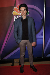 March 8, 2018 - New York, NY, USA - March 8, 2018  New York City..Ben Feldman attending arrivals for the 2018 NBC NY Midseason Press Junket at Four Seasons Hotel on March 8, 2018 in New York City. (Credit Image: © Kristin Callahan/Ace Pictures via ZUMA Press)