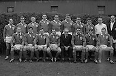 Rugby 1968 - 24/02 Five Nations Ireland Vs Scotland