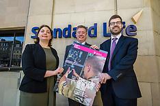 Veterans Minister launches veterans employment toolkit | Edinburgh | 21 March 2017