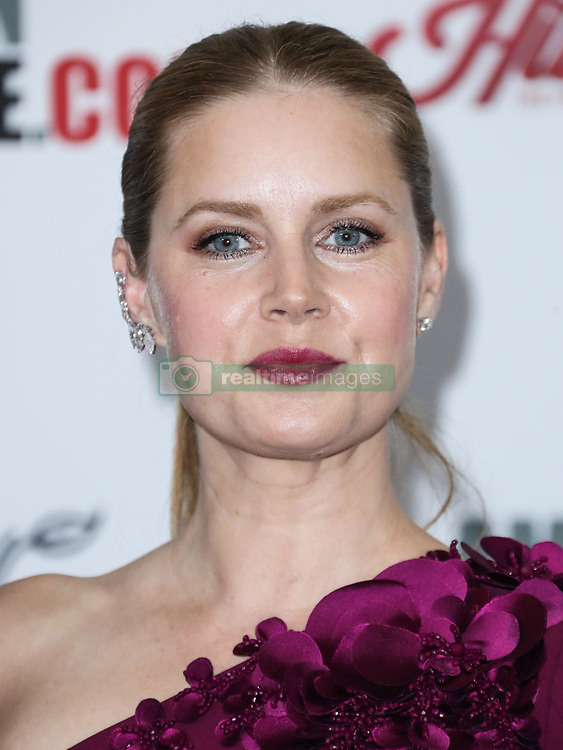 Amy Adams arrives at the 31st Annual American Cinematheque Awards Gala held at the Beverly Hilton Hotel on November 10, 2017 in Beverly Hills, California. 10 Nov 2017 Pictured: Amy Adams. Photo credit: IPA/MEGA TheMegaAgency.com +1 888 505 6342