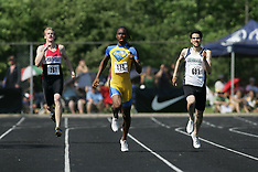 2008 OFSAA Track and Field