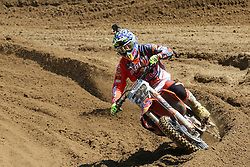June 17, 2018 - Ottobiano, Lombardia, Italy - Antonio Cairoli of Red Bull KTM Factory Racing team during the Fiat Professional MXGP of Lombardia race at Ottobiano Motorsport circuit on June 17, 2018 in Ottobiano (PV), Italy. (Credit Image: © Massimiliano Ferraro/NurPhoto via ZUMA Press)