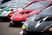 June 24-26, 2021: Lamborghini Super Trofeo: Watkins Glen International. Race 1, 25 Ashton Harrison, Harrison Contracting with WTR, Lamborghini Paramus, Lamborghini Huracan Super Trofeo EVO