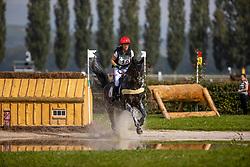 De Liedekerke-Meier Lara, BEL, Ducati d'Arville<br /> FEI Eventing European Championship <br /> Avenches 2021<br /> © Hippo Foto - Stefan Lafrentz25/09/2021