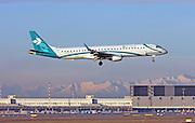 Air Dolomiti, Embraer ERJ-190-200LR 195LR.