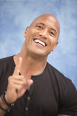 Dwayne Johnson American Actor 14 Nov 2016