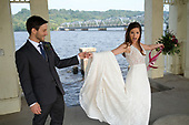 Kelly and Nate Riverboat Wedding Stillwater Minnesota