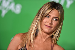 Jennifer Aniston attends the premiere of Paramount Pictures' 'Office Christmas Party' at Regency Village Theatre on December 7, 2016 in Los Angeles, CA, USA. Photo by Lionel Hahn/ABACAPRESS.COM