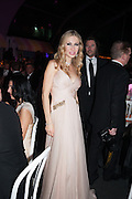 JULIA GONCARUK; PAOLO BETTINARDI, Grey Goose Winter Ball to benefit the Elton John Aids Foundation. Battersea Power Station. London. 10 November 2012.