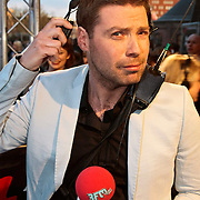 NLD/Amsterdam/20100415 - Uitreiking 3FM Awards 2010, Timur Perlin
