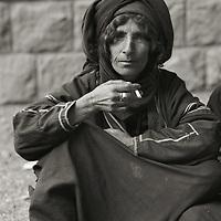 Bedouin Women