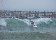 Scott Gaffney<br /> Surf Lake Tahoe