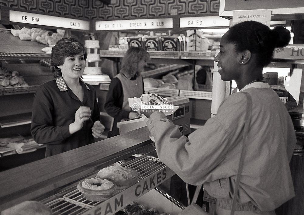 Bakery UK 1985