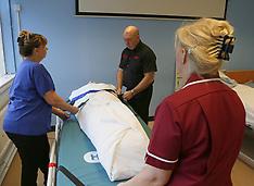 Medic Vac Mattress