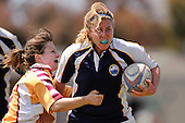 UCSD Women's Rugby 2010