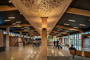 Gisborne Airport Tennent Brown Architects