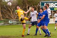 Cockburn City v Balcatta FC 2018
