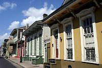 Cajun Creole Architecture